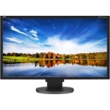 NEC Display EA273WM 27 Full HD Widescreen LED Monitor 16:9 5ms 1920x1080 1000:1 Speakers DVI/HDMI/VGA/DisplayPort/USB