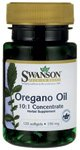 Oregano Oil 150 Mg 120 Sgels