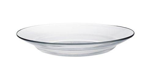 Duralex Lys assiette creuse 23,2cm, 6 assiettes
