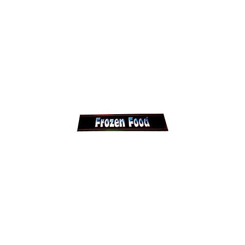True Commercial Freezer front-356793