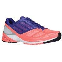 adidasAdidas Adizero Tempo Red-Pink-Purple Size 11
