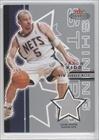 Jason Kidd New Jersey Nets (Basketball Card) 2003-04 Fleer Mystique Shining Stars... by Fleer+Mystique