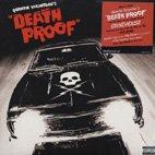 Death Proof [Vinyl Single]