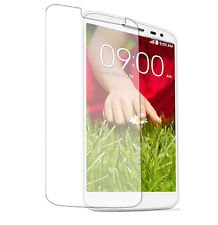 SNOOGG LG G2Full Body Tempered Glass Screen Protector [ Full Body Edge to Edge ] [ Anti Scratch ] [ 2.5D Round Edge] [HD View] - White  available at amazon for Rs.99