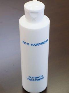 場末のパーマ屋オリジナル DOーSヘアクリーム 200g