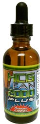HCG PLUS TM Hormone-free weight-loss drops | Appetite suppressant with amino acids to help optimize weight loss and tone body structure!