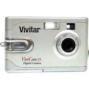 Vivitar ViviCam 35
