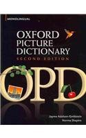 Oxford Picture Dictionary Interactive Online with Oxford...