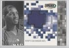 Tracy McGrady #116 350 Orlando Magic (Basketball Card) 2001-02 UD Playmakers Limited... by Upper Deck Playmakers