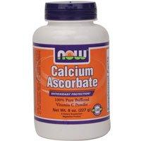 Ascorbate de calcium en poudre - 8 oz - poudre