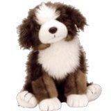 Ty Classic - Mugsy the Dog