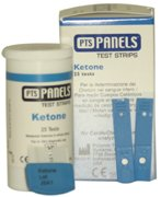 Cheap PTS Panels #1718 Ketone Test Strip (25 strips /box) for CardioChek Cholesterol Machine (B002CYTFXU)