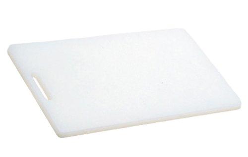 白菊 家庭用 プラスチック まな板(440×250)大 H-3