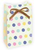 Amscan Favor Bags Tiny Bundle Party Accessory