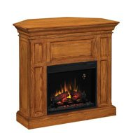 Classic Flame Metropolis 23DM159-O103 MANTEL ONLY. photo B004C5TVVI.jpg