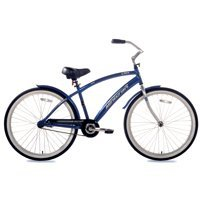 Mintcraft 12632 Mens Aluminum Beach Cruiser
