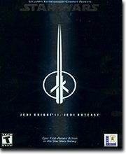 Star Wars Jedi Knight 2: Jedi Outcast