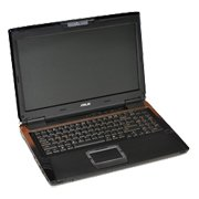 Asus G50Vt-X5-RF Notebook PC - Intel Core 2 Duo P7450 2.13GHz, 4GB DDR2, 320GB HDD, DVDRW, 15.6, Vista Deciding SP2