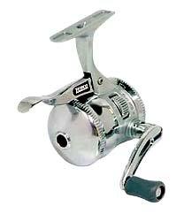 Zebco 11PLT Platinum Series Triggerspin Reel