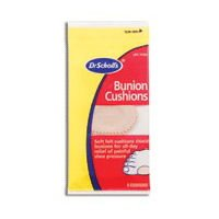 Dr-Scholls-Bunion-Cushions-with-ComfortPlus-6-ea