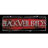 CandD Visionary BVB World On Fire Logo Sticker