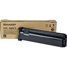 SHRMX500NT - Sharp MX-500NT Toner Cartridge - Black (Sharp Cartridge compare prices)