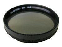 B+W 62mm Circular Polarizer