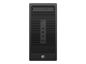 HP 280 G2 - Micro torre - 1 x Pentium G4400 / 3.3 GHz - RAM 4 GB - HDD 500 #8481
