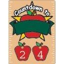 Countdown Calendar - 1