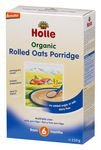 Holle Organic Baby Porridges - Rolled...