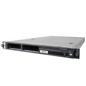 HP ProLiant DL140 Dual Xeon 3.06GHz 2GB 80GB 1U Server w/Video & Dual GbLAN - No Operating System