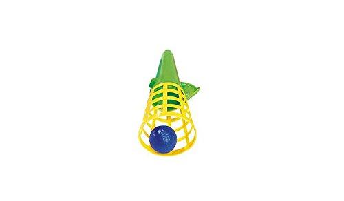 Jouetprive-PopŽn Catch jaune et vert