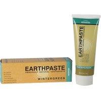 Redmond RealSalt Natural Organic Flouride Free Toothpaste