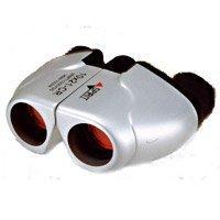 Nashica Binocular S 10×21cr-ir-s Silver
