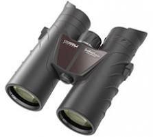 New Steiner Safari Ultrasharp 10X42 Binoculars, Dark Brown 2218