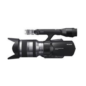 レンズ交換式デジタルHDビデオカメラレコーダー レンズキット