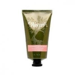 Olivina Honeysuckle Rose Hand Creme by Olivina