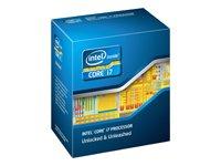 Intel Core i7-2600S Prozessor (2,8GHz, Sockel 1155, 8MB Cache)