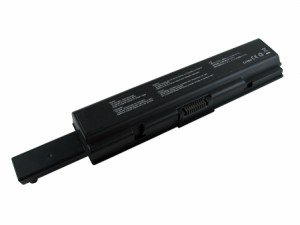 Toshiba Satellite A505-S6005 Notebook / Laptop Battery 6600mAh high capacity (Replacement)