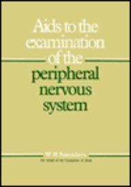 AIDS to the Examination of the Peripheral Nervous System PDF