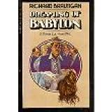 Dreaming of Babylon: A Private Eye Novel 1942