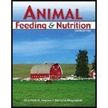 img - for Animal Feeding and Nutrition 10th edition by JURGENS MARSHALL H, BREGENDAHL KRISTJAN (2007) Paperback book / textbook / text book