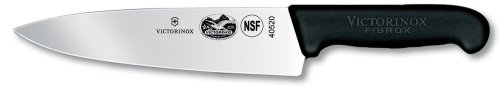 Victorinox 40520 Fibrox 8-Inch Chefs Knife