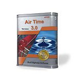 Air Time 3.0 - Calendar and Scheduling Software (Windows 2000 / NT / XP)
