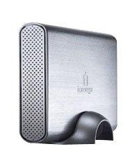 Iomega Prestige Desktop USB 2.0, 1.5TB Hard Drive