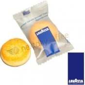 Lavazza Wrapped Shortbread Biscuits (200)
