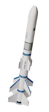 Harpoon Rocket Rocket Kit Skill Level 3