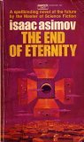 The End of Eternity (Crest SF, T1619), Isaac Asimov