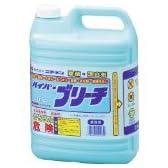 業務用 ハイパーブリーチ 5L【食品添加物】有効塩素6%
