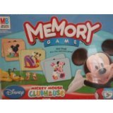 21gt9eIfO8L. SL160  Memory Game   Mickey Mouse Clubhouse Edition